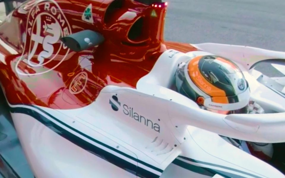SKY | The Race Starts Here